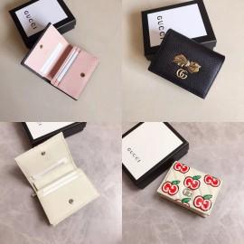 2色/ 11cm/ Gucciグッチ財布スーパーコピー524289/466492