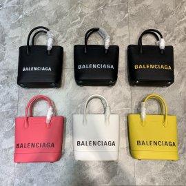 6色/ 21cm/ Balenciagaバレンシアガバッグスーパーコピー