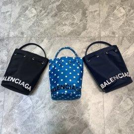 3色/ 24cm/ Balenciagaバレンシアガバッグスーパーコピー
