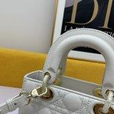 6色/ 20cm/ Diorディオールバッグスーパーコピー0508