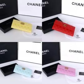 4色/ 19CM/ Chanelシャネル財布スーパーコピー102583