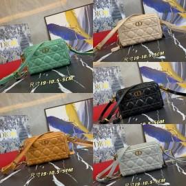 5色/ 19cm/ Diorディオールバッグスーパーコピー021021