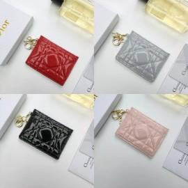 4色/ 10cm/ DIORディオール財布スーパーコピーS0126