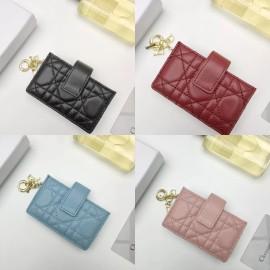4色/ 10cm/ DIORディオール財布スーパーコピー006-1