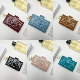 6色/ 10cm/ DIORディオール財布スーパーコピー006-2