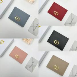 5色/ 10cm/ DIORディオール財布スーパーコピー2098