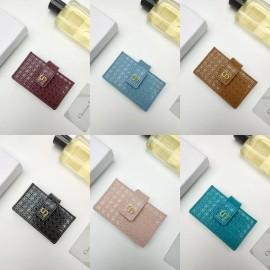 6色/ 10cm/ DIORディオール財布スーパーコピー006-4