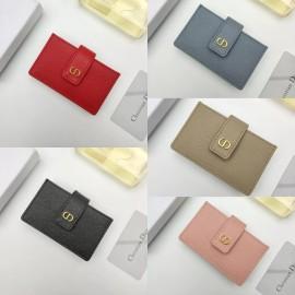 5色/ 10cm/ DIORディオール財布スーパーコピー006-5