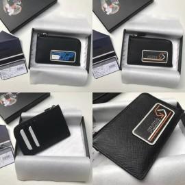 2色/ 13cm/ Pradaプラダ財布スーパーコピー2MC021