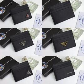 6色/ 10cm/ Pradaプラダ財布スーパーコピー2MC223