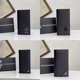 4色/ 19cm/ Pradaプラダ財布スーパーコピー1M2MV836