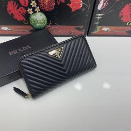 19cm/ Pradaプラダ財布スーパーコピーP6137