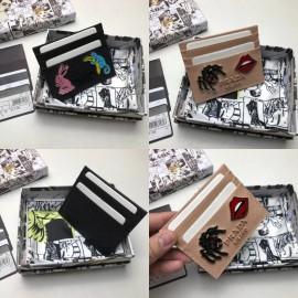 2色/ 10cm/ Pradaプラダ財布スーパーコピー1MC025