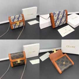 2色/ 11cm/ Celineセリーヌ財布スーパーコピー10777/10999