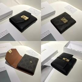 3色/ 11cm/ Celineセリーヌ財布スーパーコピー10729
