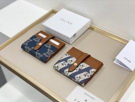 2色/ 15cm/ Celineセリーヌ財布スーパーコピー