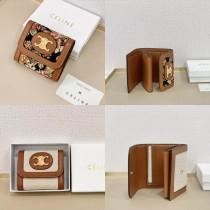 2色/ 11cm/ Celineセリーヌ財布スーパーコピー66886