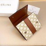 3色/ 11cm/ Celineセリーヌ財布スーパーコピー66399