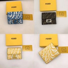 3色/ 11cm/ Fendiフェンディ財布スーパーコピー20580