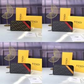 4色/ 19cm/ Fendiフェンディ財布スーパーコピーF7M0210