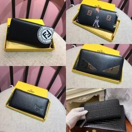5色/ 19cm/ Fendiフェンディ財布スーパーコピー6015/6011