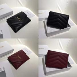 2色/ 11cm/ Saint Laurentサンローラン財布スーパーコピー7203