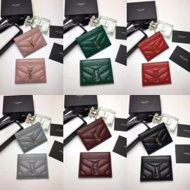 7色/ 11cm/ Saint Laurentサンローラン財布スーパーコピー5049580