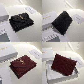 2色/ 11cm/ Saint Laurentサンローラン財布スーパーコピー7202