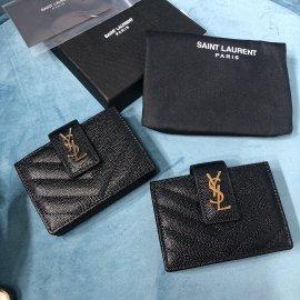 2色/ 11cm/ Saint Laurentサンローラン財布スーパーコピー607907