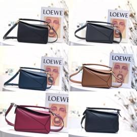 6色/ 24cm/ LoeweロエベバッグスーパーコピーL061609