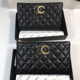 2色/ 20CM/ Chanelシャネル財布スーパーコピーA1806