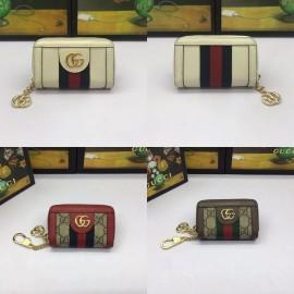 3色/ 10cm/ Gucciグッチ財布スーパーコピー523157