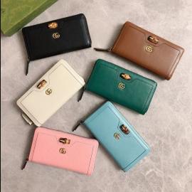 6色/ 19cm/ Gucciグッチ財布スーパーコピー658634