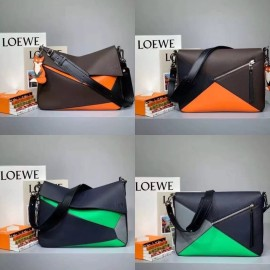 2色/ 36cm/ Loeweロエベバッグスーパーコピー