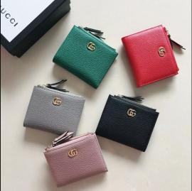 5色/ 12cm/ Gucciグッチ財布スーパーコピー283380