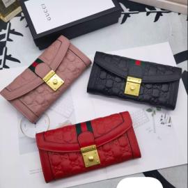 3色/ 19cm/ Gucciグッチ財布スーパーコピー8157