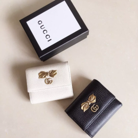 2色/ 11cm/ Gucciグッチ財布スーパーコピー524294