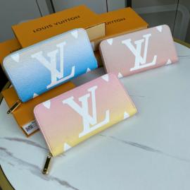 3色/ 19CM/ LOUIS VUITTONルイヴィトン財布スーパーコピーM80360
