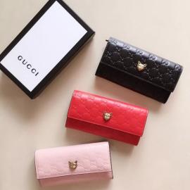 3色/ 19cm/ Gucciグッチ財布スーパーコピー548055