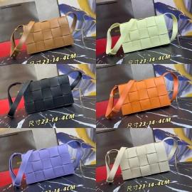 7色/ 23cm/ BottegaVenetaボッテガヴェネタバッグスーパーコピー5862B