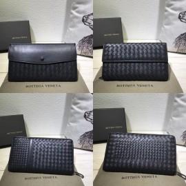 4色/ 21cm/ BottegaVenetaボッテガヴェネタ財布スーパーコピー63062