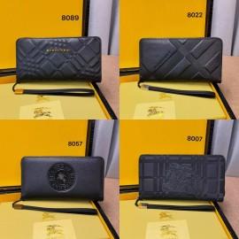 4色/ 21cm/ Burberryバーバリー財布スーパーコピー8089/8023/8057