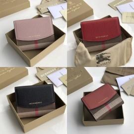 4色/ 11cm/ Burberryバーバリー財布スーパーコピー40482601