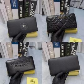 3色/ 19cm/ Burberryバーバリー財布スーパーコピー666039/666054