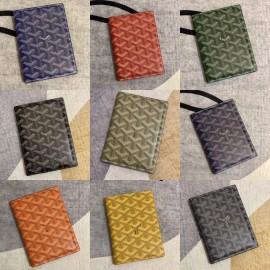 11色/ 14cm/ Goyardゴヤール財布スーパーコピー020168