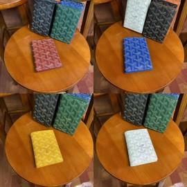 4色/ 11cm/ Goyardゴヤール財布スーパーコピー