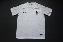 2018 France away soccer jersey
