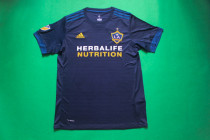 2018-2019 LA Galaxy dark blue soccerjersey