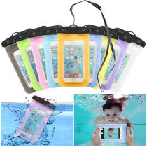 30m Waterproof Universal Underwater Case Cover Bag Dry Pouch For Mobile Phone