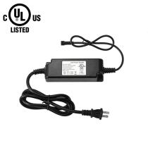 FVTLED Power Adapter, Transformer, Power Supply UL Listed UL8750 DC 12V 30W US Plug for LED Deck Lights Kit